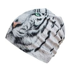 KET MAGIC TIGER WHITE