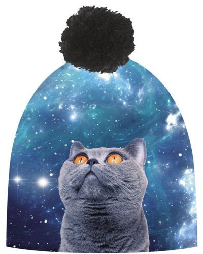 Magic Fun GALAXY CAT
