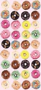 15. Multiband Neo Boom  DONUTS