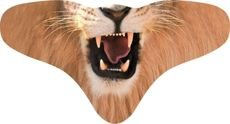 FUN MASK LION