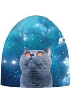 Magic GALAXY CAT
